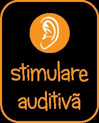 Stimulare auditivă