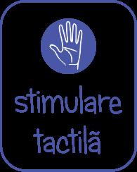 Stimulare tactilă